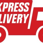 logo express delivery