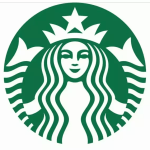 Starbucks logo also doesn't reflect what the company does
