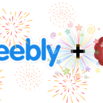 Weebly and 40DollarLogo