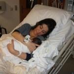 Op latere leeftijd zwanger: hoe 'bevalt' het?