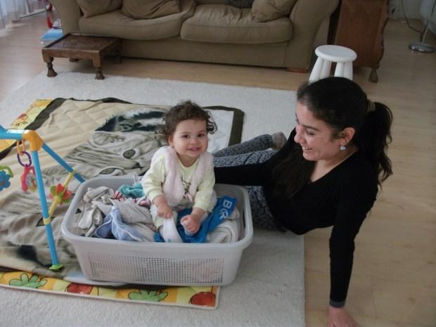 Combinatie werk en moederschap: best lastig