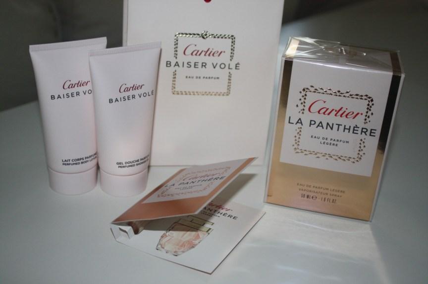 Roaaaar, ben jij ook een (Cartier) pantervrouw?