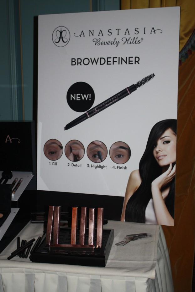 Branddate event De Proefparade: Beauty Collection 2016