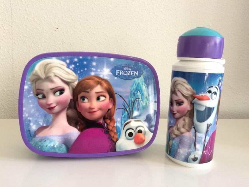 Frozen Sisters Forever + winactie!