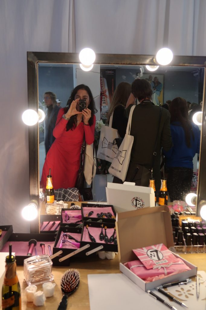 I feel good! Tadadadadadada - De Proefparade Beauty Collection 2017