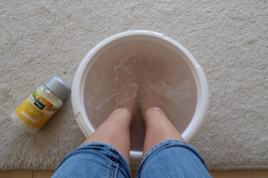 Met de voetjes van de vloer (maar dan net even anders)