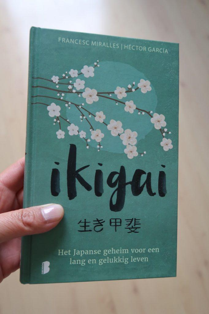 Wat is jouw 'ikigai', waardoor jij honderd jaar gaat worden?
