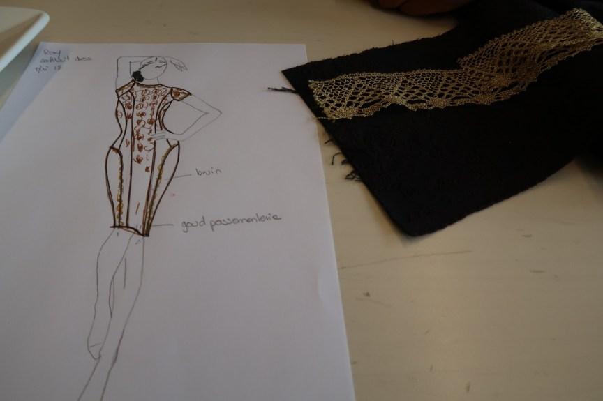 Couture, heel bijzonder, maar ook voor iedereen bereikbaar