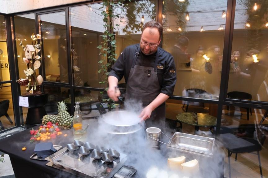 Broaden your horizon - De Proefparade Food of 2018