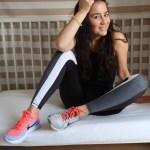 Herinneringen aan mijn witte Nikes van vroeger …