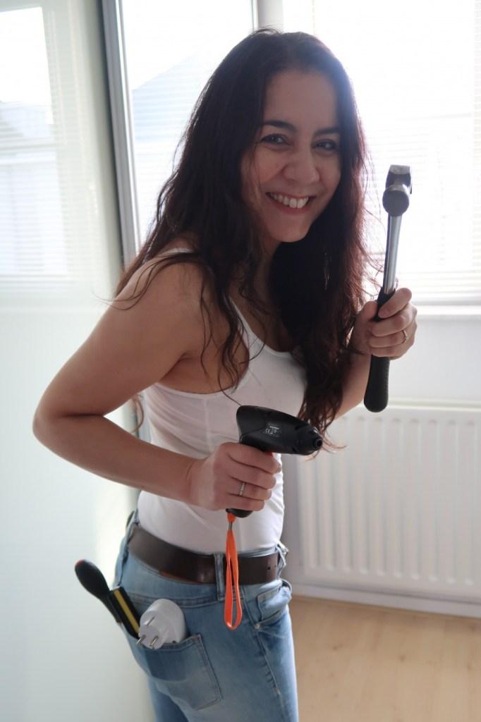 Hoe één vrouw je kan aanzetten tot opruimen