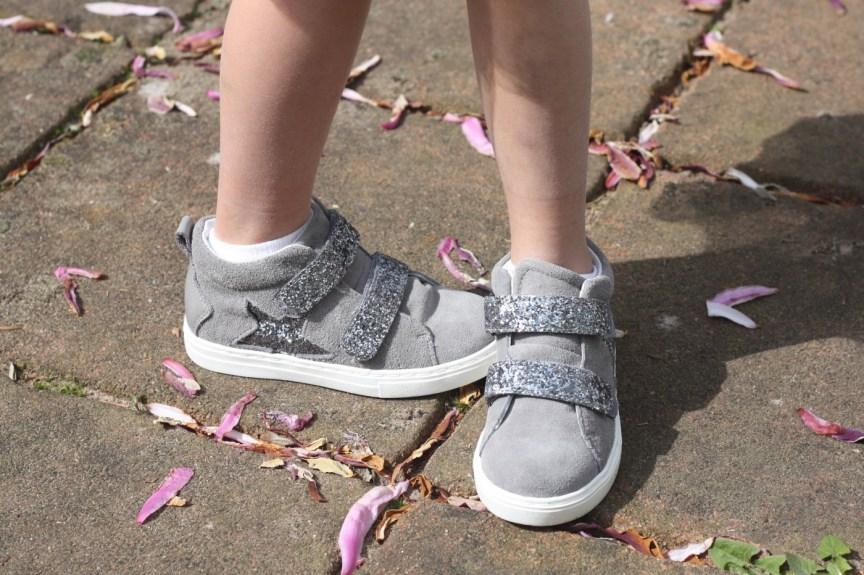 Waarom goede schoenen belangrijk zijn voor je kind