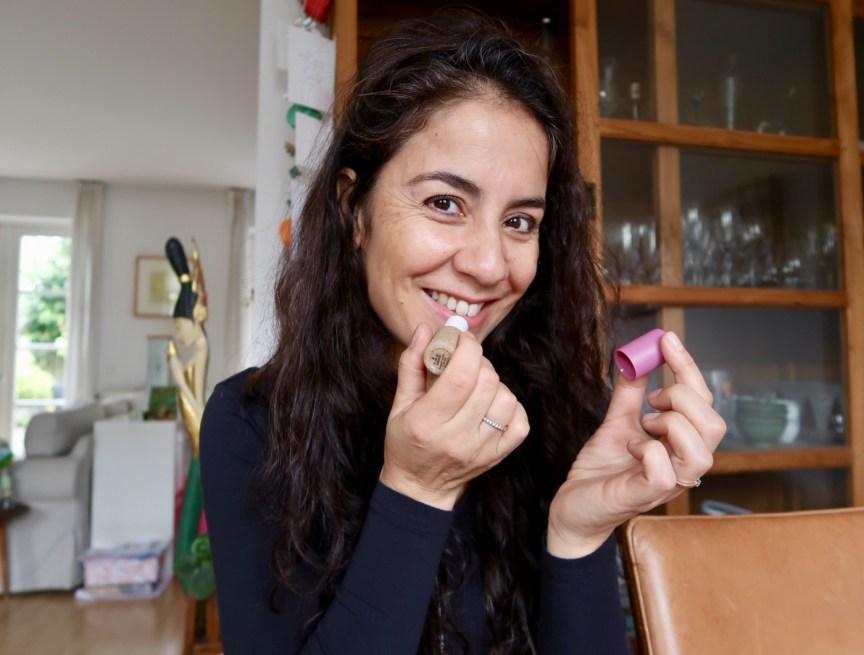 Waarom ik altijd graag een lippenbalsem gebruik
