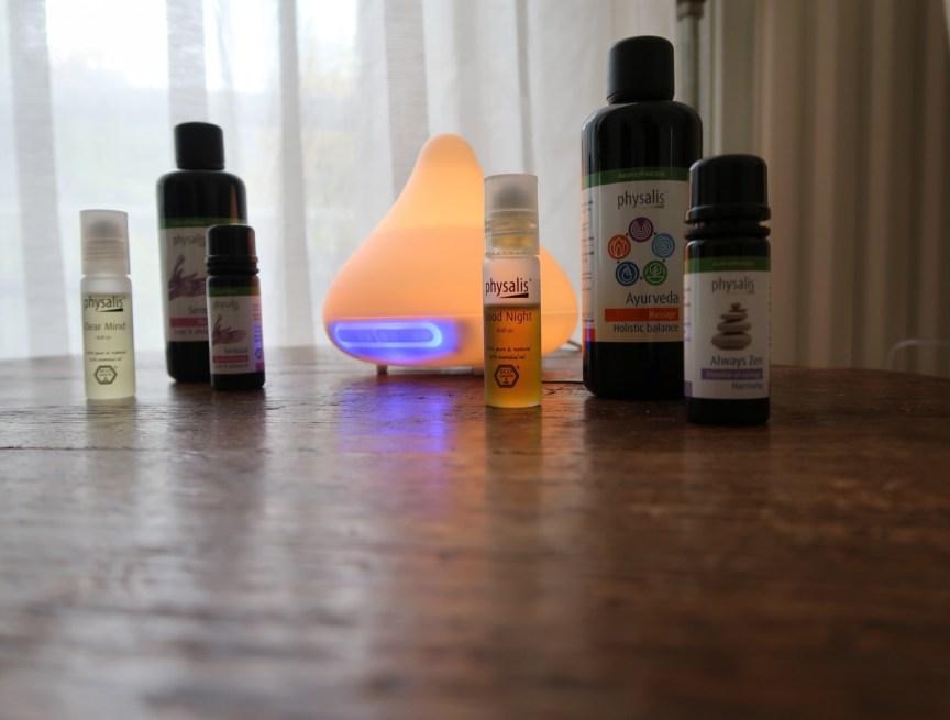 Hoe geuren en edelstenen je flow kunnen ondersteunen