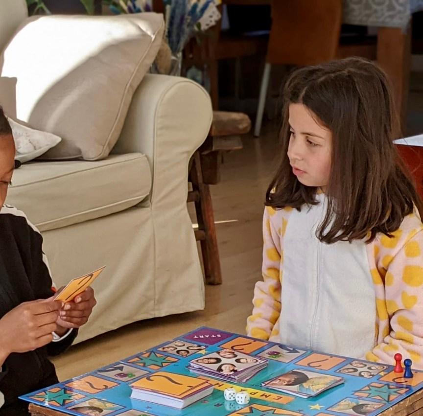 Hoe leer je jouw kind om verbinding te maken?