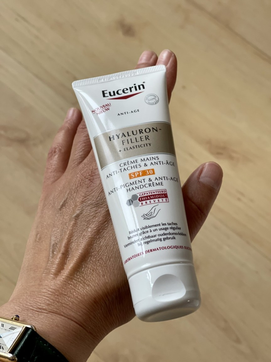 Wat zijn nu een aantal favoriete skincare producten van de laatste tijd?
