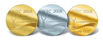 Warsaw Spirits Comptition Medale 40procent.pl Blog o wódce