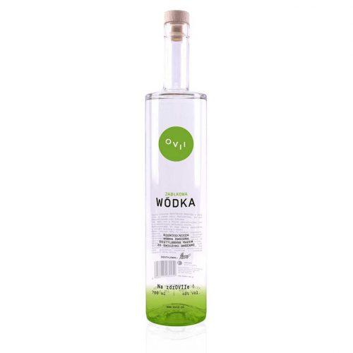 Wodka z Jablek OVII