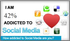 Search and Social Media Experts Quiz | Social Media Addiction