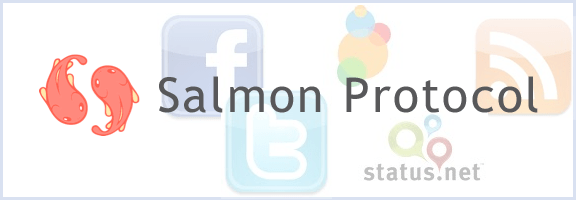 Salmon Protocol May Be the Future of the Web | 40tech