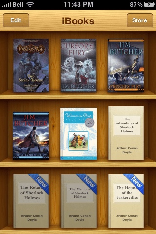 Send Your eBooks to iBooks with Calibre | 40Tech