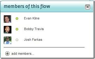 shareflow flow members