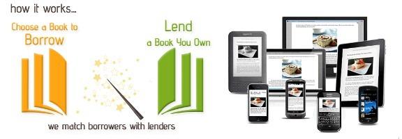 Kindle Lending Club banner