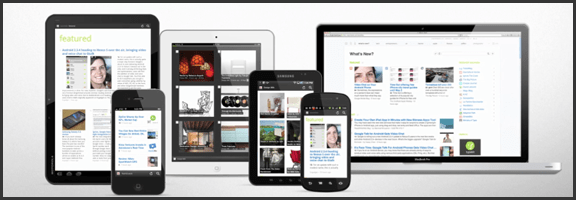 Feedly RSS Reader for iPad, iPhone, Android, Tablet, Web | 40Tech App of the Week