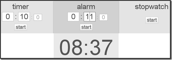 Timer Tab Turns Your Browser Into A Simple And Beautiful Timer Alarm Clock And Stopwatch 40tech Pngtree offers hd clock tab background images for free download. simple and beautiful timer alarm clock