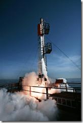 Copenhagen Suborbitals | Civilian Spaceship Rocket Launch 1