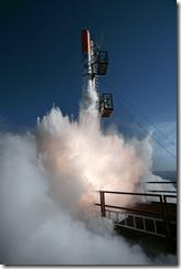 Copenhagen Suborbitals | Civilian Spaceship Rocket Launch 2