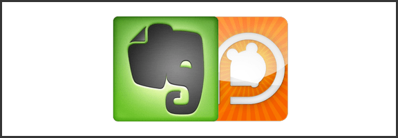 GTD, Producteev, Evernote -- Bridged! | 40Tech
