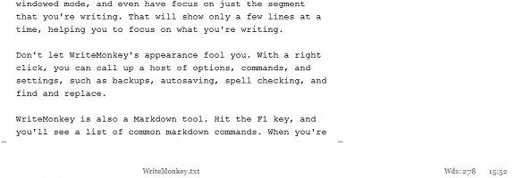 writemonkey