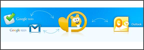 Producteev Google Task sync