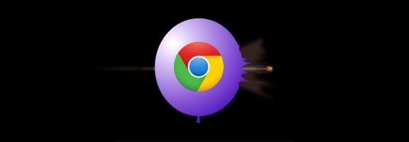 Chrome demoted
