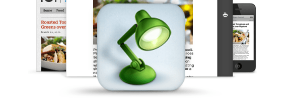 Bye Bye Instapaper, iReader, Readability... Hello Clearly, From Evernote | 40Tech