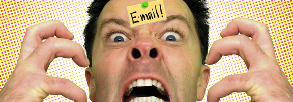 Email insanity