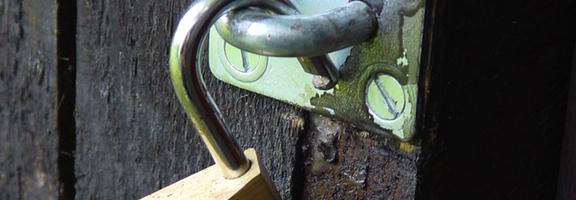 Security vulnerability