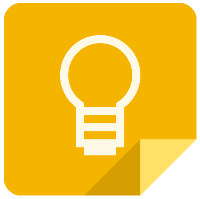 google keep on the way