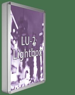 Fluorescent Light Box