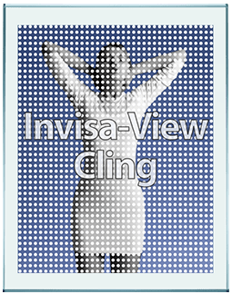 Invisa-view Cling