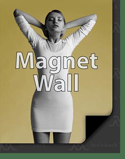 Magnet Wall Prints