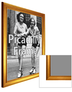 Picadilly Frame