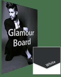 Glamour Board Print