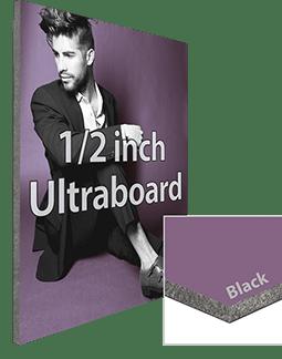 1/2″ Ultra Board Print