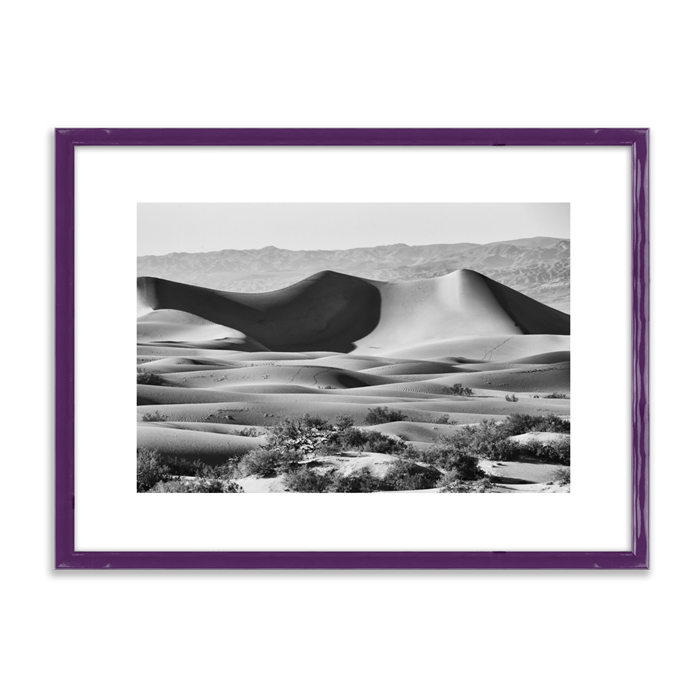 Framed Printed Photography for Interior Design Decor