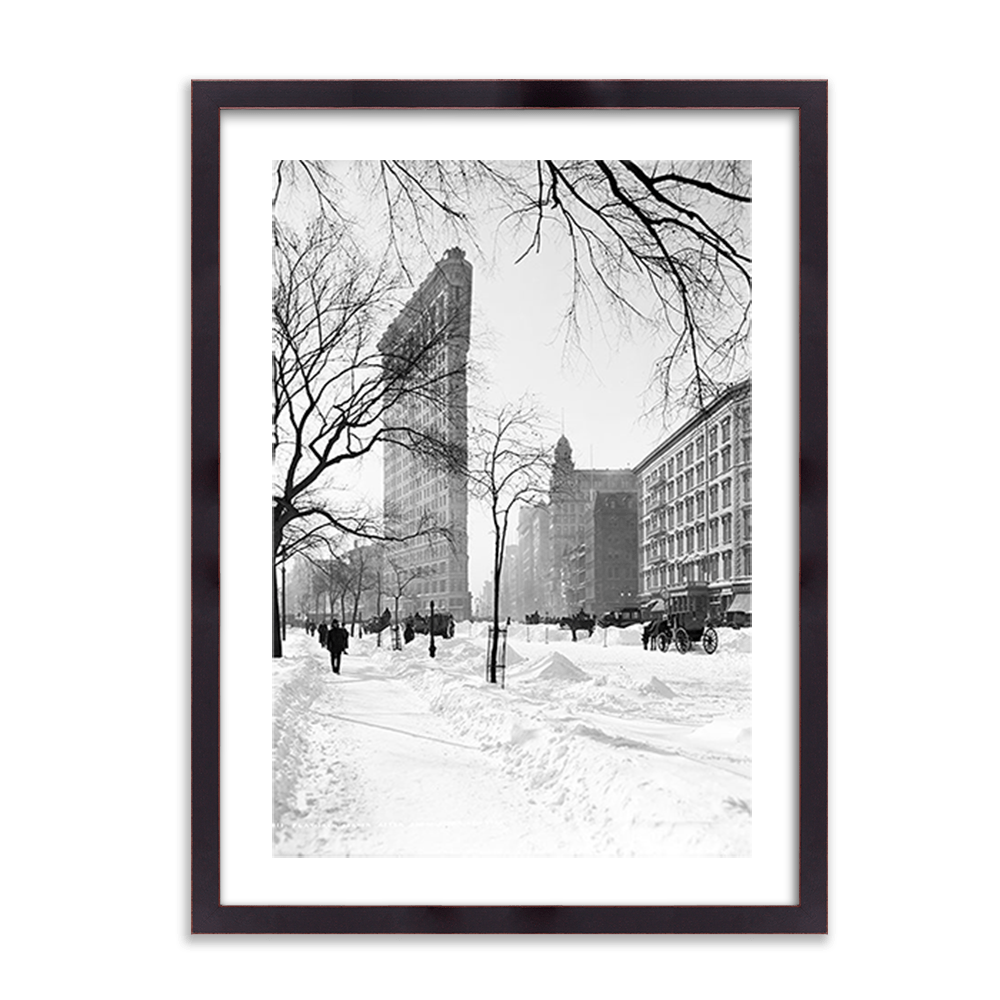 Framed Printed Design and Photography for Interior Design