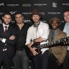 SEG Fabric Backdrop Raymond Weil Gibson Event
