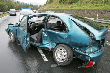 catastrophic truck accidents