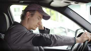 driver negligence